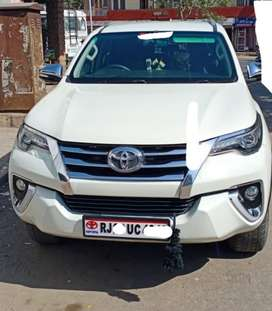 Toyota Fortuner 2.8 4X2 Automatic, 2016, Diesel