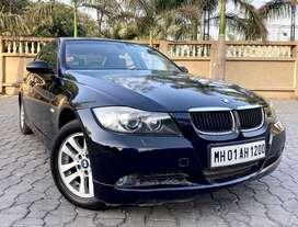 BMW 3 Series 2005-2011 320i, 2008, Petrol
