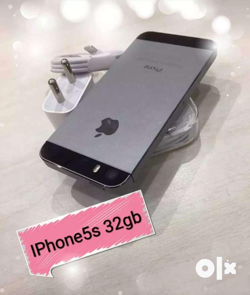 Iphone5s 32gb 0
