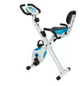 New x bike magnetik