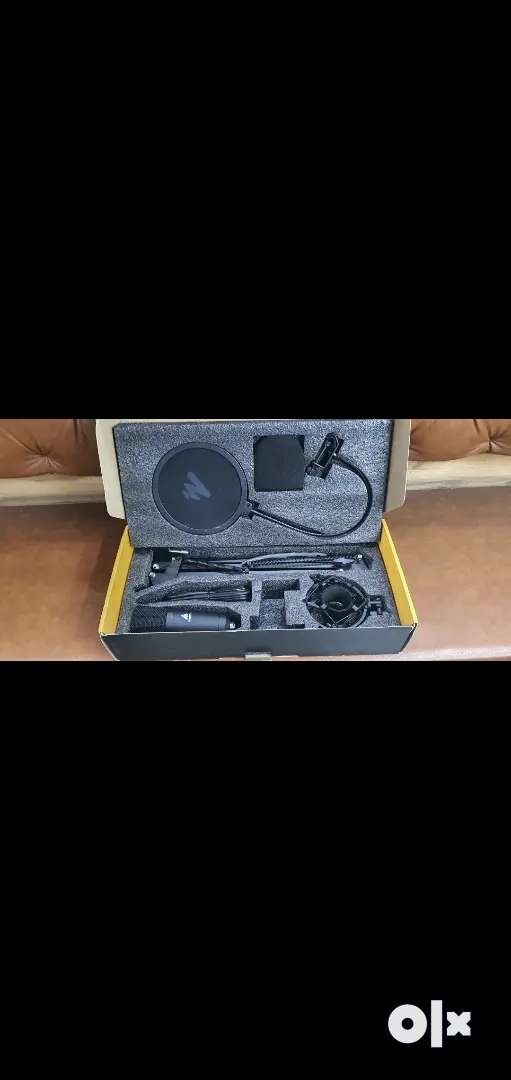 2000 only Maono AU-A04 Usb Condenser Mike