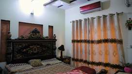 Full furnished bedroom ideal for bachelor includ bills in tech society