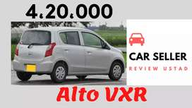 Alto VXR 2002 Review | Hot Offer | Low Price