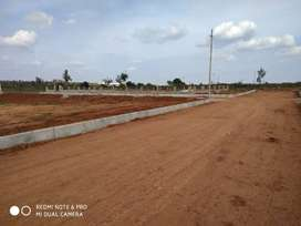Residential Open Plots for Sale in Kondapur, Hyderabad