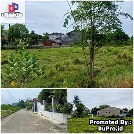 Dekat Jl. Kebun Raja - Tanah Dijual 3000 m Cocok Utk Perumahan B. Aceh