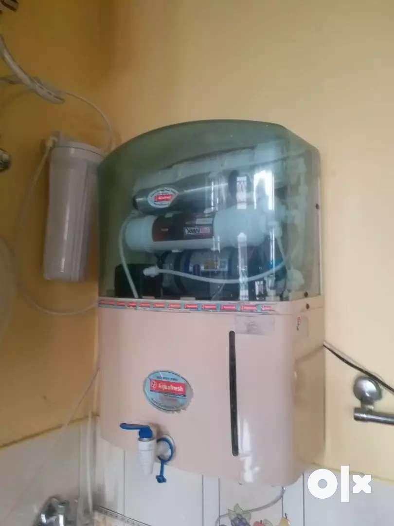ro water purifier 0
