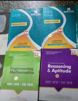 GATE STUDY MATERIAL FOR COMPUTER SCIENCE (CSE) || MADE EASY NOTES