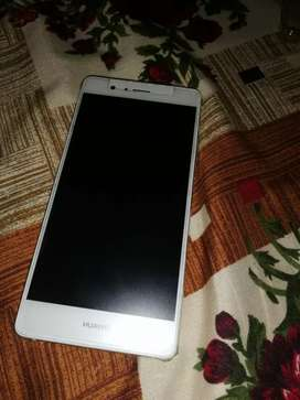 Huawei p9 lite 3/16 sale/exchange with iphone 6