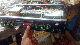 5.1 Amplifier