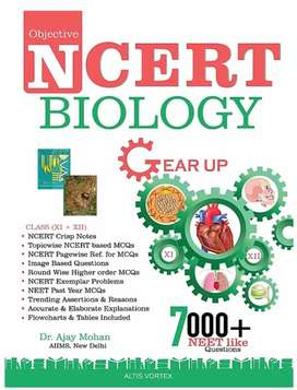 Gear up biology