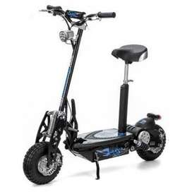 Electric scooter (France Import).