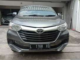 Toyota Avanza 1.3 E MT 2017 CICILAN 2JTAN