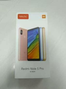 Mi Note 5 Pro 6gb / 64gb