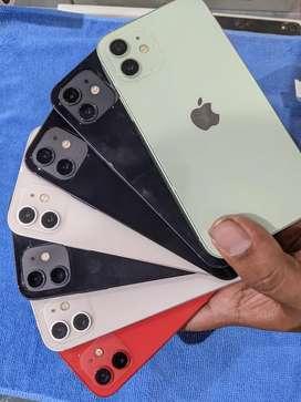 iPhone 12 64 & 128gb