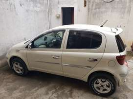 Vitz 2003 model  for malakand ..full fresh ..