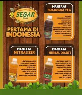 Segar Dewata Bali