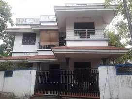 3 bhk 1300 sqft 3.25 cent house at kalamassery near kombara