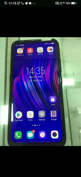V15 pro new condition7 month used 15000