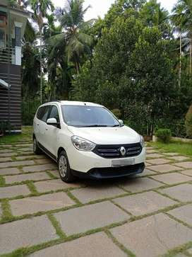 Renault Lodgy 2015 For Rent