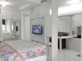 Sewa Tahun Apartemen Menteng Square 1 KMR