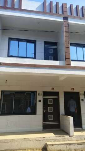 2BHK HOUSE IN 29.50 LAKHS, NOW IN DINDOLI