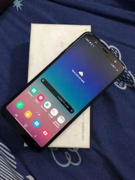 Samsung a6 plus 2018 fullshet