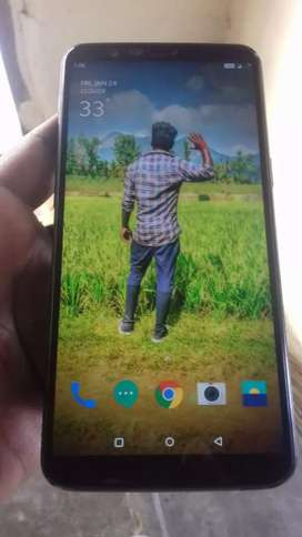 oneplus 5t very urgent sale...