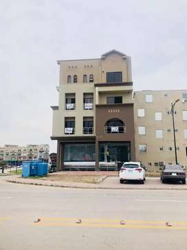 FULL Commercial Plaza for Sale in Bahria Enclave Sector A Islamabad
