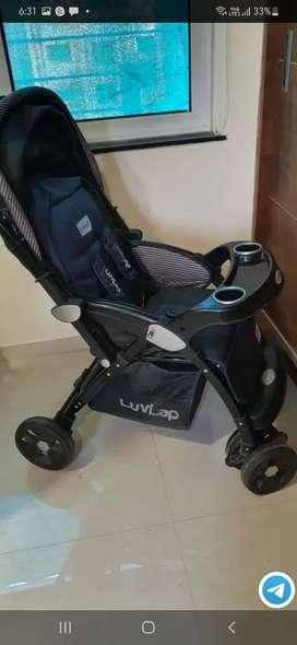 Baby gear equipments