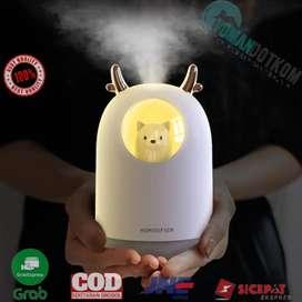 HUMI M106 Humidifier RGB Aroma Essential Oil Diffuser 300ml