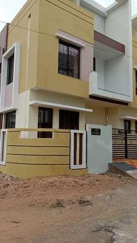 3bhk independent House sell-Koradi road*Gorewada road*Godhani road.