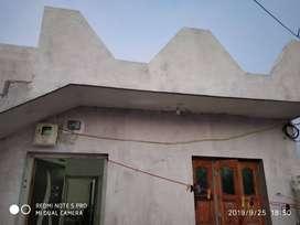 House for sale in narsang tekri, porbandar