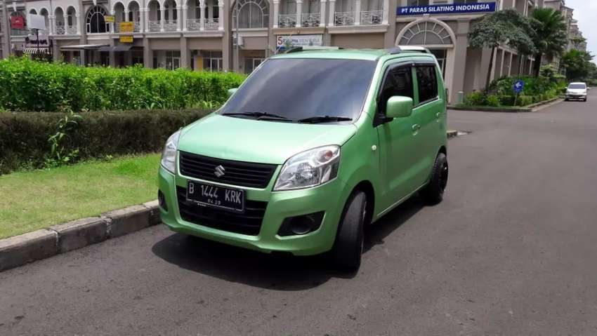 Karimun Wagon R Tipe GX Tahun 2015 0