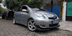 Toyota Yaris S limited 2009 Matic