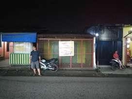Dijual Ruko Pinggir Jalan Di Kota Medan