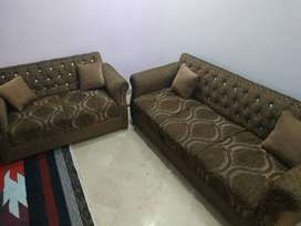 *A1* condition 6 seater sofa