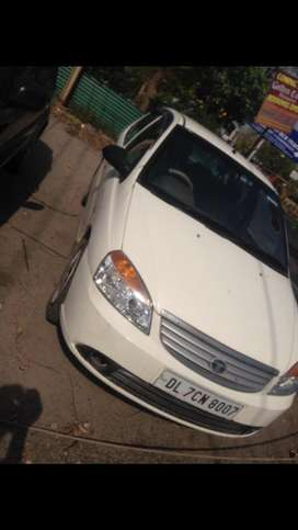 Single owner just like new white color @ 1.8 lakh