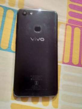 Vivo v7 new type condition 1st owner with bill