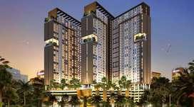 Dijual Apartemen Gunawangsa Tidar 2 BR Kosongan Pool View