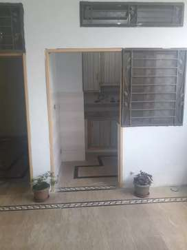 house for rent (small family )upper portion