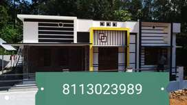 BEAUTIFUL BRAND NEW HOUSE SALE IN PALA*- PONKUNNAM*- HIGHWAY*-NEAR