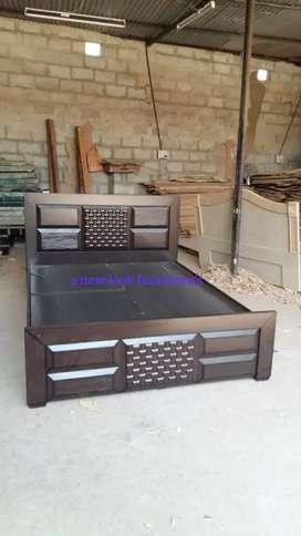 Wooden Box type Khat spraifinishing.5+6/5size available