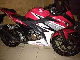 Dijual Honda CBR 150R