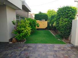 Near Park  Fully Furnished 1 Year Used Bungalow Like New In DHA Phase4