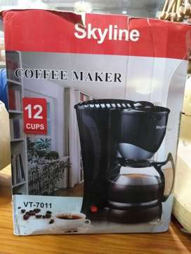 SKYLINE COFFEE MAKER in Excellent Condition
