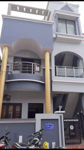 2 BHK Supreme House on a rent at Vidhya palace