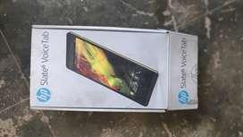 HP Tablet phones