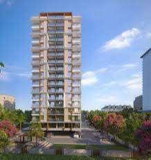 2 BHK available for sale in NIBM annex at RS.46 Lac only