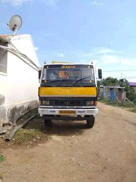 Tata 1109 Septic tank for sale