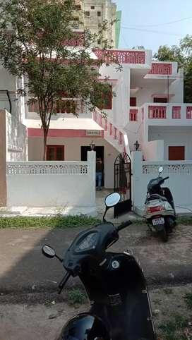 1 & 2bhk house rent-Jariptka*Mankapur*Sadar*Godhani road*Takli*Kamti r
